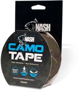 Nash Lepící Páska Camo Tape