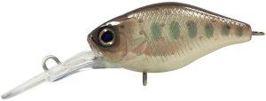 Illex Wobler Deep Diving Chubby Truitelle - 3,8 cm 4,7 g