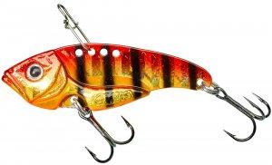 Gunki Wobler Kaiju Blade 4,3 cm 8,1 g Red Perch