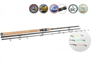 Sportex Prut Xclusive Heavy Feeder 3,6 m 220 g