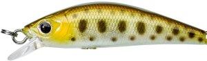 Gunki Wobler Gamera HW 3,9 cm 1,9 g Trout Ayu