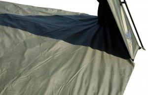 Nash Podlahové Folie Gazebo Pro Groundsheet XL