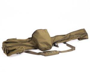 Nash Pouzdro Na Prut Dwarf 3 Rod Skins-Délka 9 ft