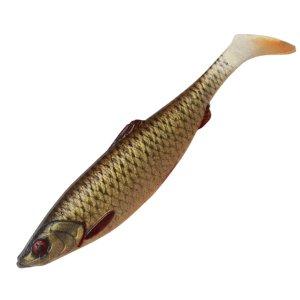 Savage Gear Gumová Nástraha 4D Herring Shad Dirty Roach-25 cm 98 g