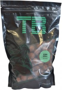 TB Baits Boilie King Krill-2,5 kg 20 mm