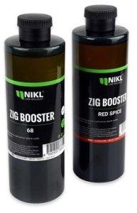 Nikl Zig booster 250 ml - 68-250 ml/ 68