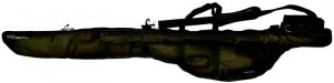 Shimano Pouzdro Na Pruty Tactical 3 Rod Holdall - 13 ft-Délka - 13 ft