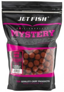 Jet Fish Boilie Mystery Super Spice-1 kg - 20 mm