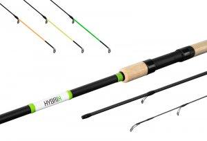 Delphin Prut Hybrix Picker Match 3,30 m 30-60 g