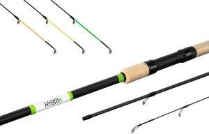 Delphin Prut Hybrix Picker Match 3,60 m 30-60 g