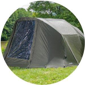 Anaconda Zimní přehoz pro bivak Cusky Prime Dome 190