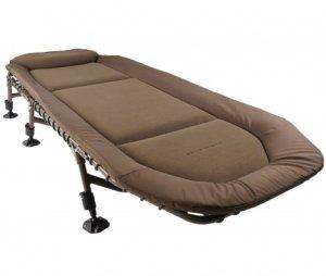 Avid Carp Lehátko Benchmark Lite Memory Foam Bed