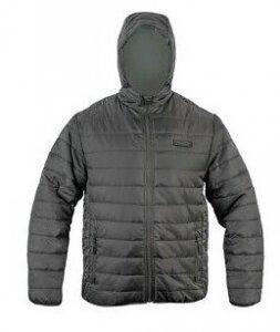 Avid Carp Bunda Dura Stop Quilted Jacket - XL