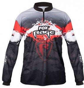 Fox Rage Triko Performance Long Sleeve - XL