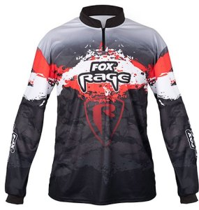Fox Rage Triko Performance Long Sleeve - XXXL