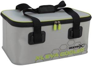 Matrix Taška EVA Cooler Bag Light Grey - L