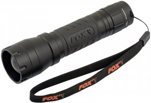 Fox Svítilna Halo AL1000C Torch