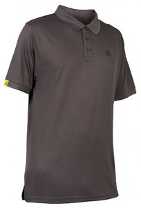 Matrix Triko Lightweight Polo Shirt - S