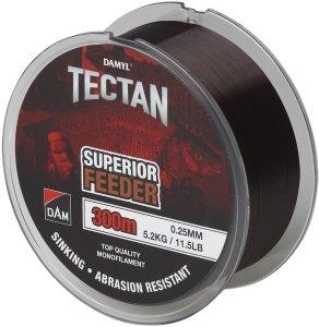 Dam Vlasec Damyl Tectan Feeder 300 m - 0,20 mm 3,3 kg
