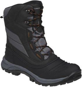 Savage Gear Boty Performance Winter Boot Black Grey - Velikost 44