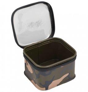 Fox Pouzdro Aquos Camolite Accessory Bag M