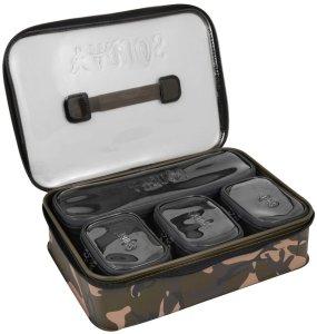 Fox Pouzdro Aquos Camo Accessory Bag System