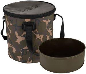 Fox Kbelík Aquos Camo Bucket Insert - 17 l