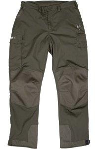 Fox Kalhoty Collection HD Green Trouser-Velikost XXXL