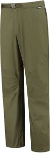 Korda Kalhoty Kore Drykore Over Trousers Olive - L