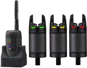 Prologic Sada signalizátorů K3 Bite Alarm Set 3+1