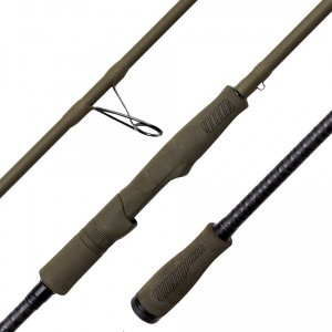 Savage Gear Prut SG4 Medium Game Rods 2,51 m 12-35 g