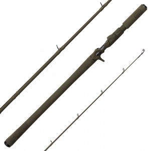 Savage Gear Prut SG4 Jerk Specialist Trigger 1,98 m 70-100 g