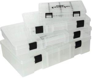 Fox Rage Krabička-Medium Mělký 28x18,5x4,5 cm