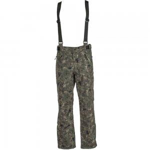 Nash Kalhoty ZT Mac Brased Trousers-Velikost L