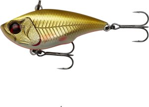 Savage Gear Wobler Fat Vibes Sinking Dirty Roach - 6,6 cm 22 g