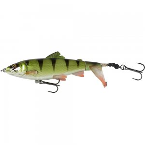 Savage Gear 3D SmashTail Minnow F Perch-17 cm 72 g