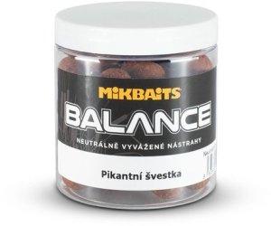 Mikbaits Boilie Spiceman Balance 250ml - Pampeliška 24mm
