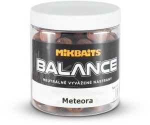 Mikbaits Boilie Balance BigC Cheeseburger 250ml - 24mm