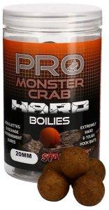 Starbaits Boilie Hard Probiotic Monster Crab 200g - 24mm