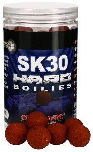 Starbaits Boilie Hard SK 30 200g - 20mm