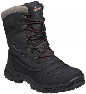 Imax Boty Expert Boot Grey Black - 42