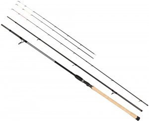 Giants Fishing Prut Deluxe Feeder MH 3,6 m 100 g