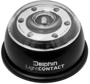 Delphin Světlo do bivaku LightCONTACT 6+1LD