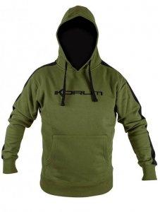 Korum Mikina HD Hoodie - Velikost XL