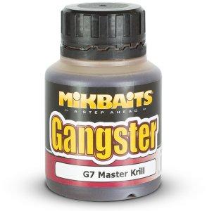Mikbaits dip Gangster G7 master krill 125 ml