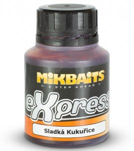 Mikbaits Dip Express Sladká Kukuřice 125 ml