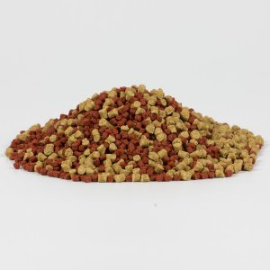 Mikbaits Method Feeder micro pelety 1kg - Sladká Kukuřice