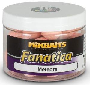 Mikbaits Plovouci Boilies Fanatica Meteora 150 ml 14 mm