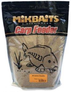Mikbaits Feeder Mix All season 1,5kg - Halibut