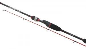 Shimano Prut Scimitar BX Spin 61 UL 2,08 m 2-8 g